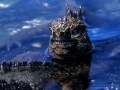 01M Iguana in acqua 195