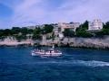 """Cassis - il """"Cro Magnon"""" in navigazioe 30"""