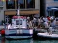Cassis - il Cro Magnon in porto 27