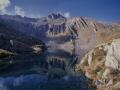 1.Lago Superiore paesaggio+riflessi 99