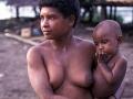 Galaiwa - Donna con bambino 118