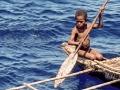 Isole Manam - Canoa 416 a