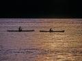 Kavieng - canoe a sera 79