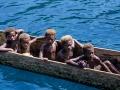 Walindi - Canoa+ragazzi 38