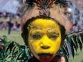 Bambino giallo 186 b